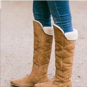 UGG Samantha tall boot